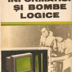 Virusi informatici si bombe logice - Carte securitate IT