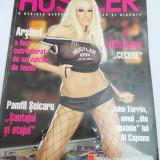 HUSTLER FEBRUARIE 2004 - Revista barbati