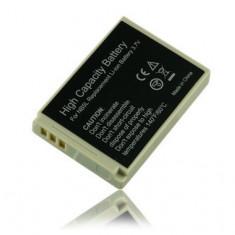 Acumulator compatibil Canon NB-5L Powershot SD700 SD790is SD800 SX200is S100 - Baterie Aparat foto