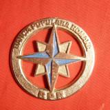 Medalii Romania - Placheta Banca Populara Romana, unifata