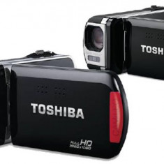 Toshiba Camileo SX900 - Camera Video Toshiba