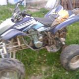 Motocicleta - ATV Alasca