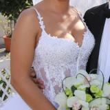 Rochie de mireasa printesa - Rochie mireasa Fashion Princess
