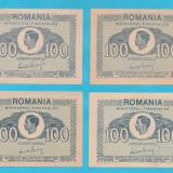 100 LEI 1945 UNC NECIRCULATA