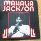 Mahalia Jackson disc vinyl muzica blues gospel jazz lp electrecord