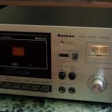 Deck sankyo std 1700 - Deck audio