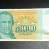 500000 dinari 1993 Iugoslavia - 2+1 gratis toate produsele la pret fix - RBK3432