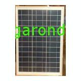 Panouri solare - Panou fotovoltaic panou solar - 50 W/3175