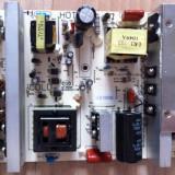 Sursa Technika LCD32-612 32-601 LK4180-000B / LK418-001B / LK4180-001F