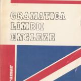 LEVITCHI, PREDA - GRAMATICA LIMBII ENGLEZE { GRAMAR, 1996}