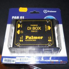 DI-Box Palmer - Procesor Chitara