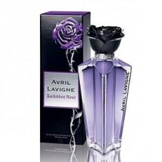 Avril Lavigne Forbidden Rose EDP 15 ml pentru femei - Chitara electrica