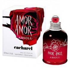 Cacharel Amor Amor Absolu EDP 30 ml pentru femei - Parfum femeie Cacharel, Apa de parfum