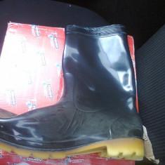 Vand cizme cauciuc PVC lungi tip I - Cizme barbati