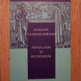 ANANDA COOMARASWAMY - HINDUISM SI BUDISM (Humanitas, 2006)