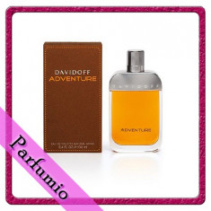 Parfum Davidoff Adventure masculin, apa de toaleta 100ml - Parfum barbati