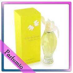 Parfum Nina Ricci L'air du Temps feminin, apa de toaleta 100ml - Parfum femeie