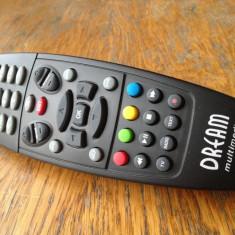 Telecomanda Remote Control Dreambox 800 800se 7020 7025 Nou, Altele