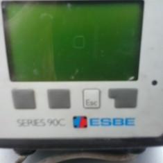 Controler seria 90 c ESBE