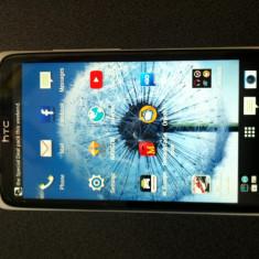 HTC One X, Super IPS LCD2 capacitive touchscreen 4.7'', Quad Core Cortex A9 1.5 GHz, 1024MB RAM, 16GB, 8.0MP, Android 4.0, alb, Neblocat