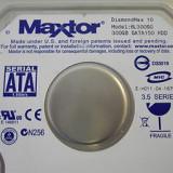 Hard Disk Maxtor, 200-499 GB, Rotatii: 4200, SATA, 32 MB