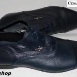 Pantofi Eleganti CESARE PACIOTTI 100% Piele Naturala - Model NOU !!!