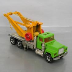 Camion Mack, Siku - Macheta auto