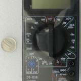 DT-838 Aparat de Masura Digital Afisaj Electronic DT 838 masoara TEMPERATURA