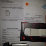 Modem 3G - Huawei E372 USB modem HSPA+ 43.2 Mbps, sigilat, NEcodat, factura+garantie Orange 24 luni