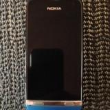 Telefon Nokia, Albastru, Neblocat, Smartphone, Touchscreen, 3.2 MP - NOKIA ASHA 311 BLUE