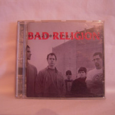 Vand cd Bad Religion-Stranger Than Fiction, original - Muzica Rock sony music