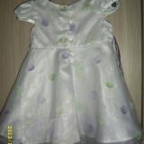 Haine Copii 6 - 12 luni, Rochii - Rochie/rochita fetita/fetite Youngland 18M