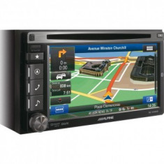 DVD Player auto - DVD Navigatie TV - Alpine INE-W920R