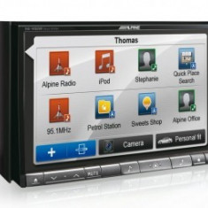 DVD Player auto - DVD Navigatie TV - Alpine INE-928R