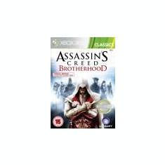 Jocuri Xbox 360, Role playing, 18+, Single player - PE COMANDA Assassins creed brotherhood PS3 XBOX 360