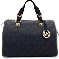 Vand geanta originala Michael Kors pentru femei. - Geanta Dama Michael Kors, Din imagine, Piele