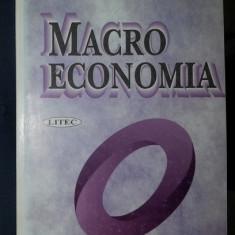 R. Dornbusch / S. FISCHER MACROECONOMIA Ed. Sedona 1997