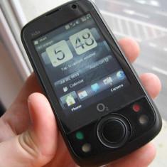 Smarphone Htc Orbit 2 - windows mobile, wireless, navigatie gps IGO 2015 Europa - Telefon HTC, Negru, <1GB, Neblocat, Single SIM, Single core