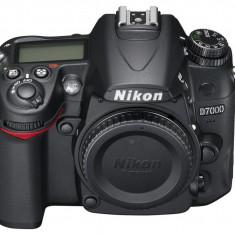Nikon D7000 - Aparat Foto Mirrorless Nikon