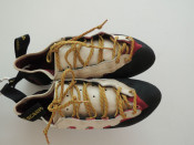 papuci escalada Scarpa foto