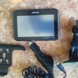 GPS EVOLIO, Redare audio, Incarcator auto, Memorie extensibila