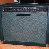 AMPLIFICATOR chitara - TRACE ELLIOT SUPER TRAMP 80w
