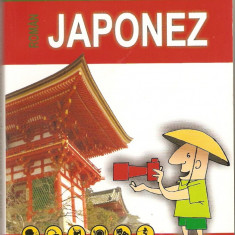 Ghid de conversatie polirom japonez