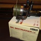 CENTURY FMJ- BIG BAITRUNNER-SHIMANO