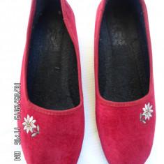 Papuci dama - PAPUCI PENTRU CASA ! NR.42, CA NOI, SUPER CALITATE, GERMANIA