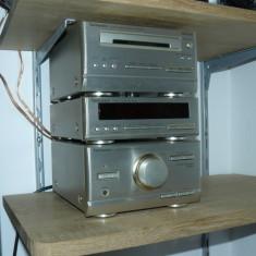 Microsistem Technics SE-HD301 - Combina audio