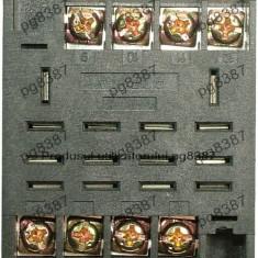 Soclu pentru releu, 14 pini - 126977