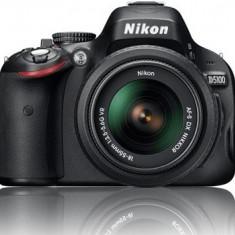 Nikon D5100 cu obiectiv 18-55mm, impecabil - Aparat Foto Nikon D5100