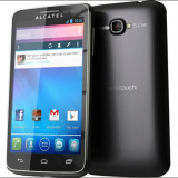 Telefon Alcatel, Negru, Neblocat, Dual core, 512 MB, 4.5'' - Vand / Schimb Alcatel One Touch X'Pop OT-5035 xpop