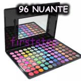 Trusa Machiaj Profesionala 96 Culori Make-up MAC Trusa paleta de farduri - Trusa make up
